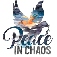 Peace in Chaos podcast