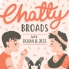 Chatty Broads with Bekah and Jess artwork