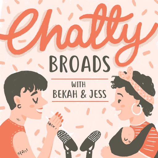 Cover image of Chatty Broads with Bekah and Jess