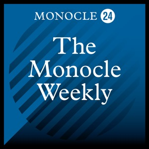 The year ahead Monocle 24: The Monocle Weekly | Lyssna här