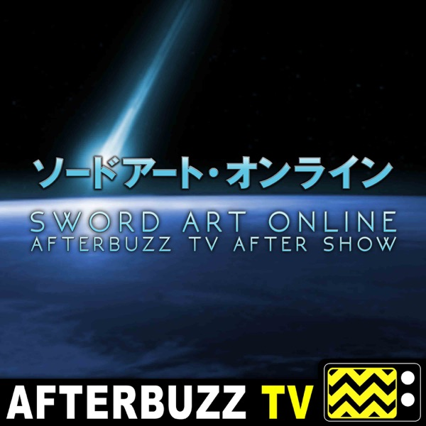The Sword Art Online After Show Podcast