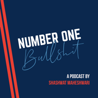 Number One Bullshit podcast