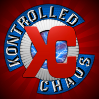 Kontrolled Chaos podcast