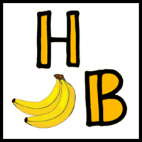 HANNAH'S BANANAS podcast