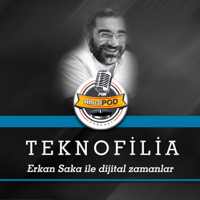 Teknofilia podcast
