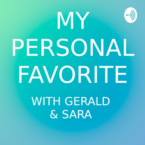 My Personal Favorite Show with Gerald
