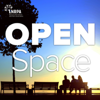 Open Space Radio: Parks and Recreation Trends podcast