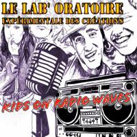 Le Lab'Oratoire Expérimental des Créations podcast