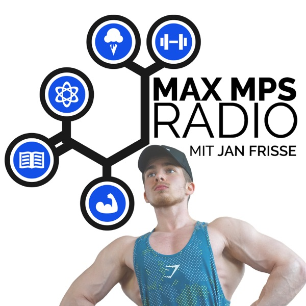 MAX MPS RADIO