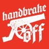 Handbrake Off - A show about Arsenal artwork