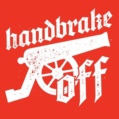 Handbrake Off - A show about Arsenal:The Athletic