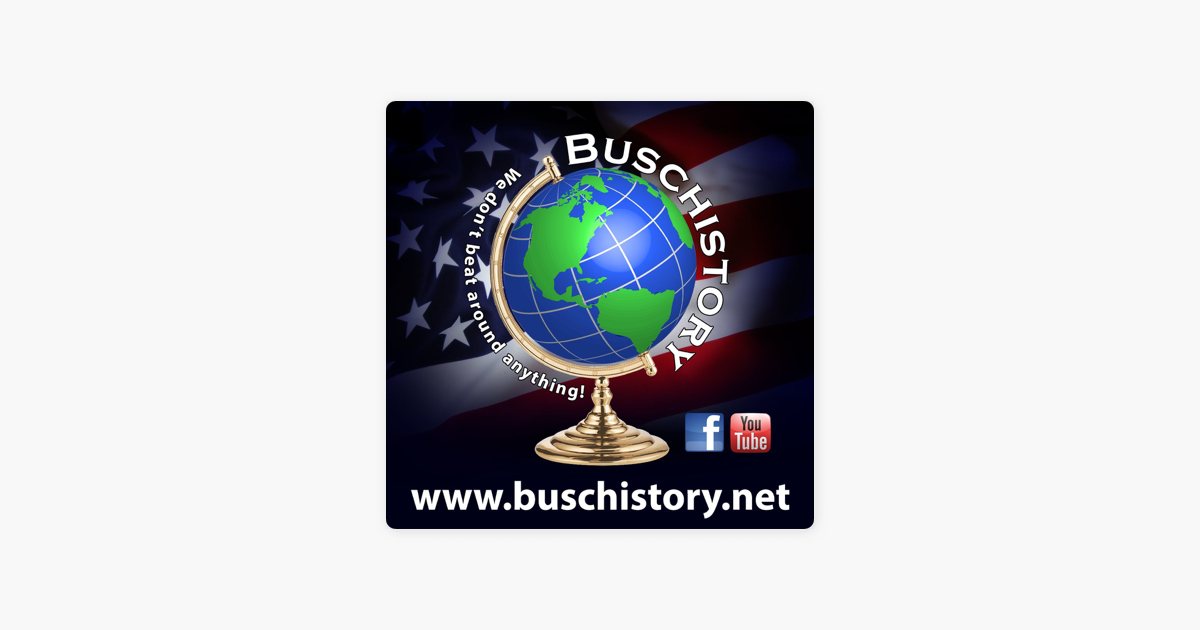 AP US History Buschistory David Busch on Apple Podcasts