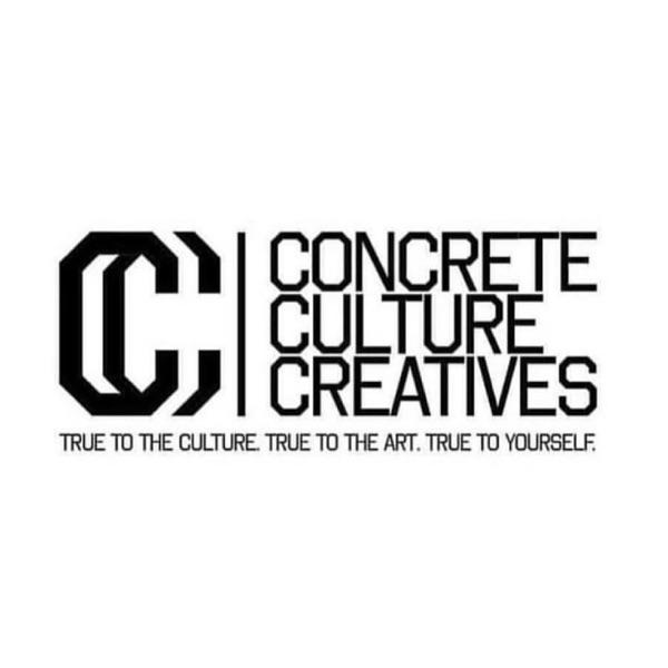 Concrete Culture Podcast