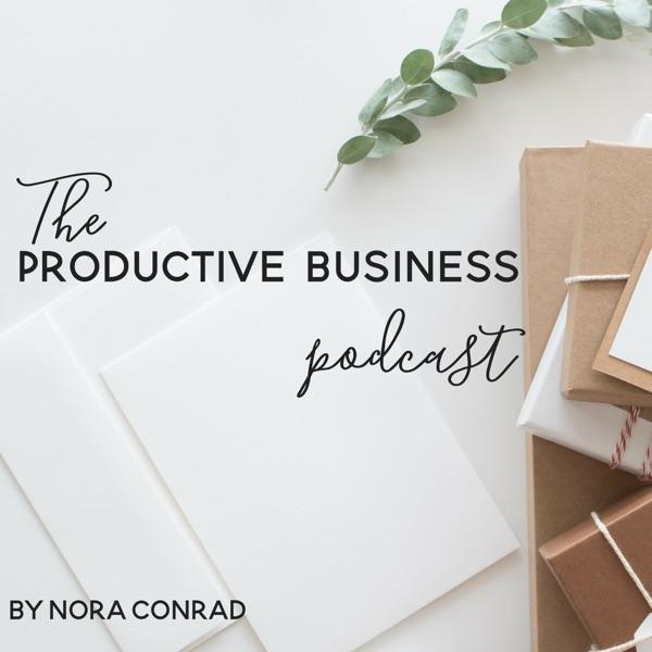Podcast - Nora Conrad