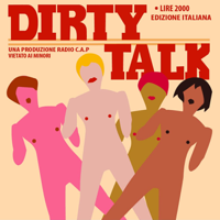Dirty Talk podcast