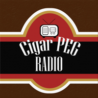 Cigar PEG Radio podcast