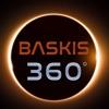 Baskis 360 artwork
