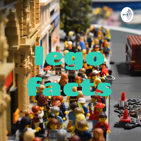 lego facts