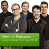 Song Exploder, Pitch, and TLDR: Meet the Podcasters - Apple