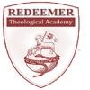 Redeemer Theological Academy artwork