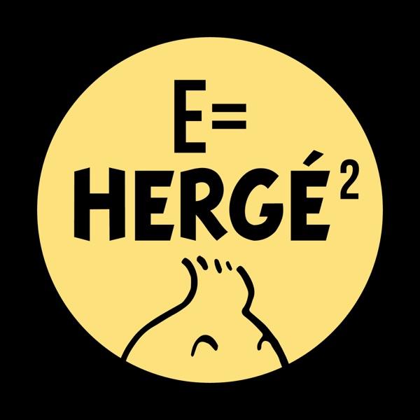 E=Hergé2: Tintin et la BD revisités