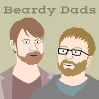 Beardy Dads podcast