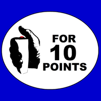 For 10 Points podcast