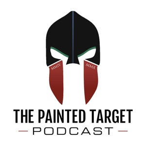The Painted Target