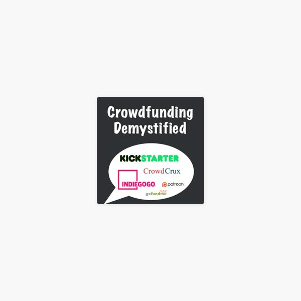 Crowdfunding: Kickstarter, Indiegogo, and Ecommerce with