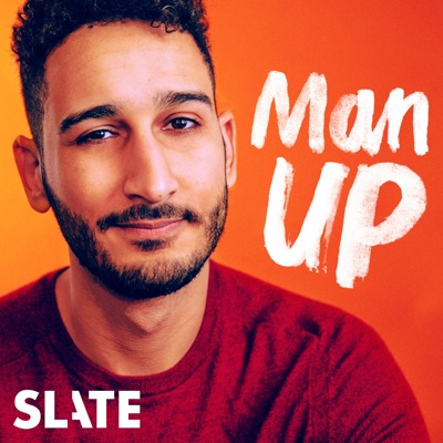 Man Up   Masculinity, Race, and Relationships in the Modern World