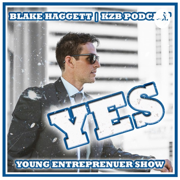 The Blake Haggett Podcast