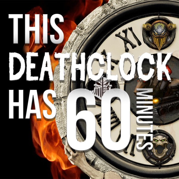 This Deathclock has 60 Minutes