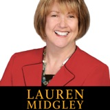 Lauren Midgley: Productivity Strategist & Author | Ep 76