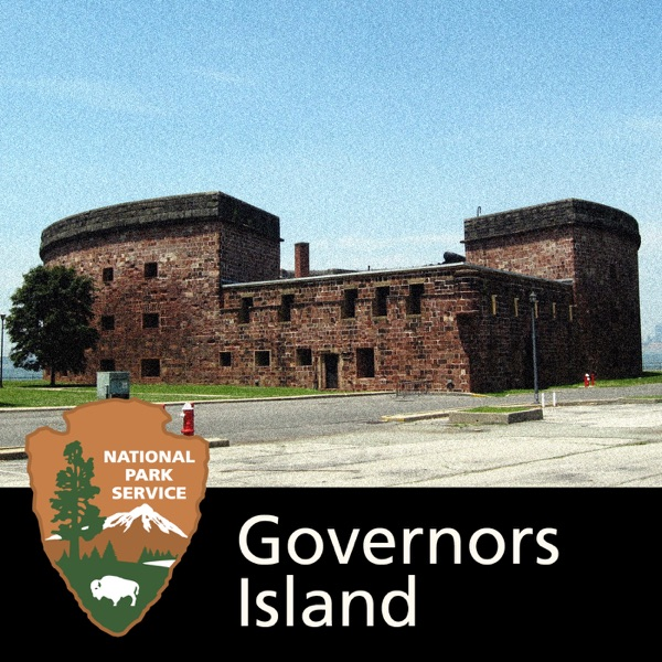 Governors Island National Monument