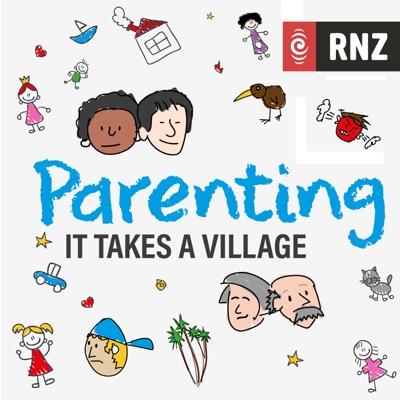 RNZ: It Takes A Village:RNZ