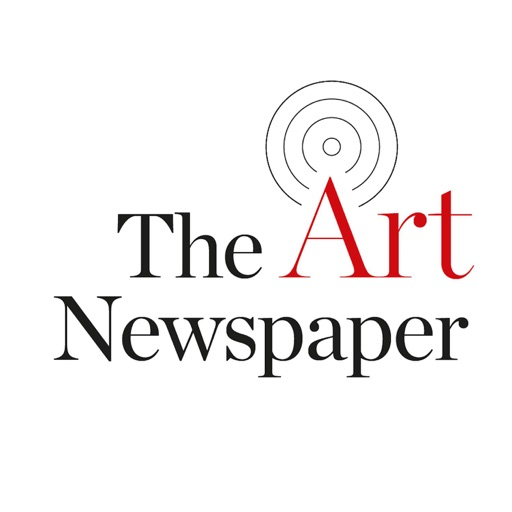 Cover image of The Art Newspaper Weekly