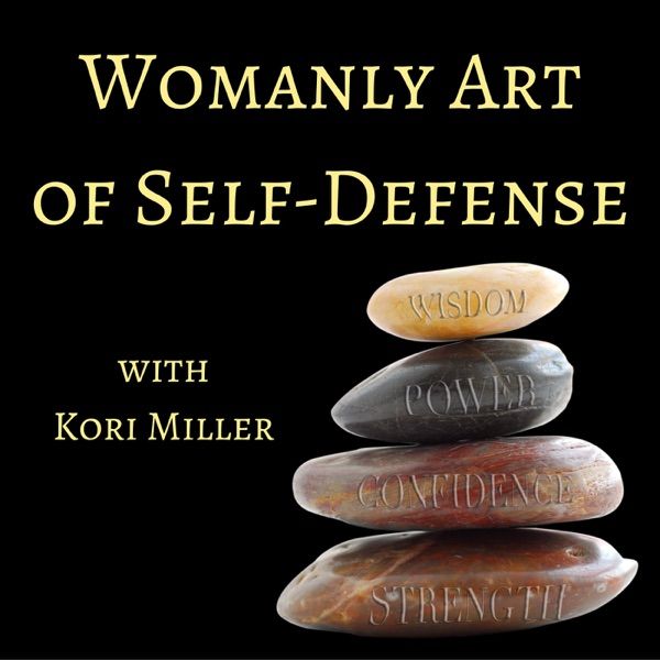 Womanly Art of Self-Defense Podcast