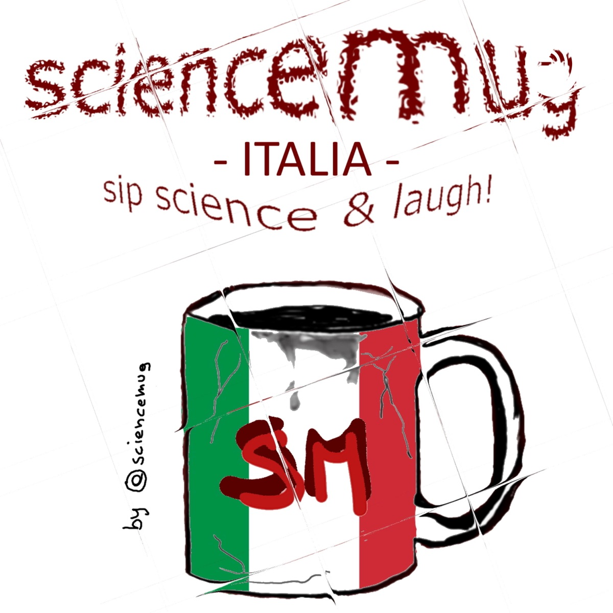 @sciencemug ITALIA