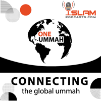 Connecting the global ummah podcast