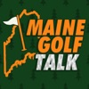 Maine Golf Talk artwork