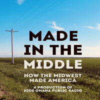 Made in the Middle podcast