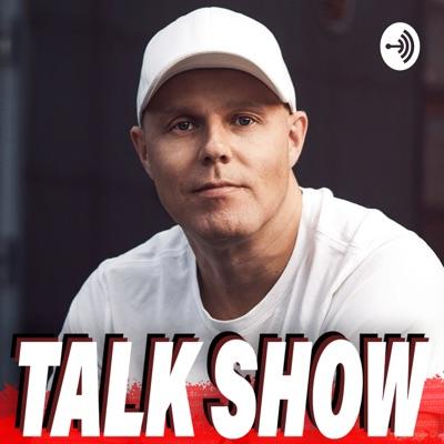 Aki Linnanahde Talk Show:Aki Linnanahde