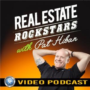 Real Estate Rockstars Video Podcast