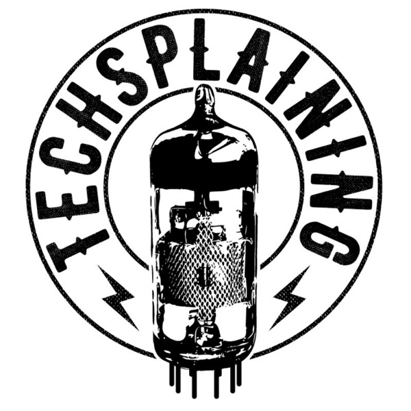 Techsplaining