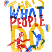 That's What People Do podcast