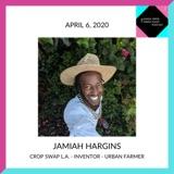 KHKH: Jamiah Hargins