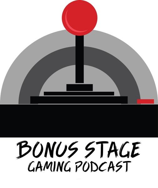 Bonus Stage podcast
