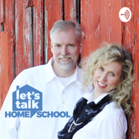 Let's Talk Homeschool podcast