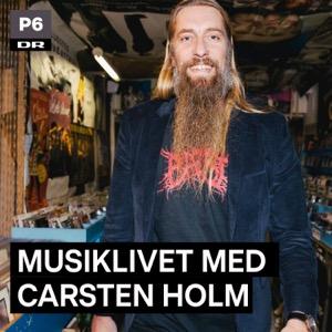 Musiklivet med Carsten Holm
