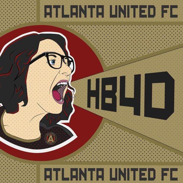 Atlanta United FC Weekly - a Home Before Dark Atlanta United Soccer and MLS Podcast